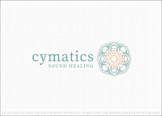 Cymatics Sound Healing