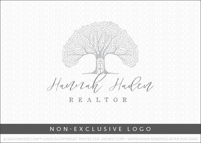 Door Tree Real Estate – Non Exclusive Logo