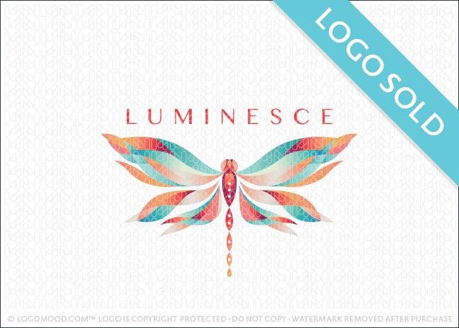 Luminesce Dragonfly